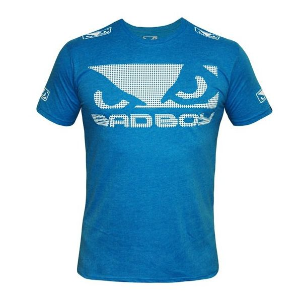 Футболка Bad Boy Walk In Tee Blue