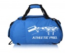 Сумка Athletic pro. SG8881 Blue
