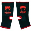 Суппорты Venum Kontact Black/Red